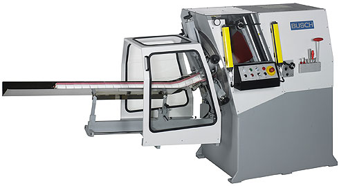 BUSCH Die-cutting machine