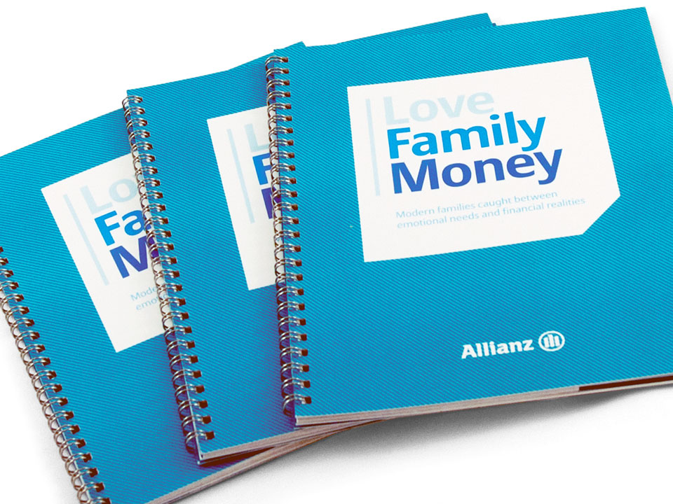 Allianz Booklet