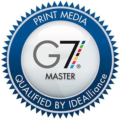 G7 Master Printer