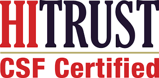 HITRUST CSF Certification