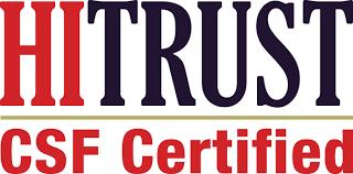 HITRUST CSF Certification