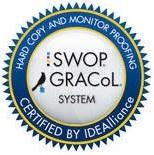 SWOP GRACoL Certification